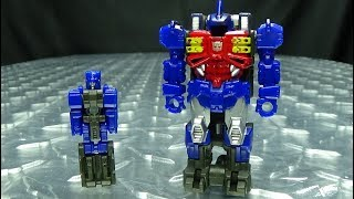 Power of the Primes Prime Master VECTOR PRIME: EmGo's Transformers Reviews N' Stuff