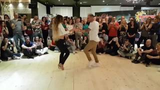 ♡ Romane Gila 2017 Latino Dance ♡