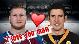 Top 5 Hockey Bromances