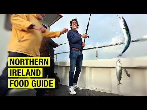 Xxx Mp4 Unique Food Experiences In Northern Ireland 3gp Sex