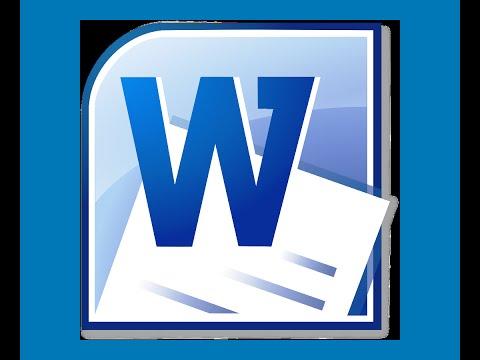 MS Word 2010 -1 Azərbaycan dilində
