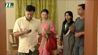 Bangla Natok Aughoton Ghoton Potiyoshi l Episode 39 I Prova, Jenny, Mishu Sabbir l Drama & Telefilm