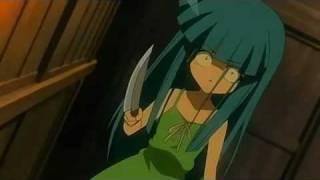 Rika's Death