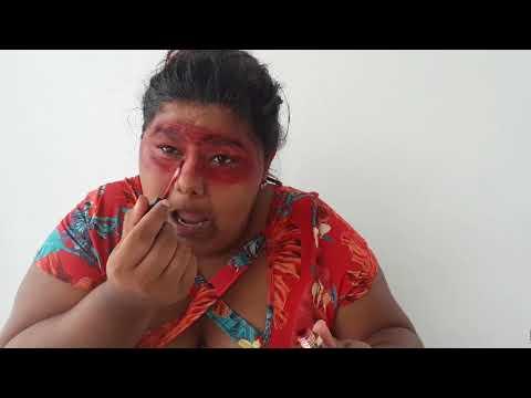 Xxx Mp4 Maquiagem Para O Carnaval CASADA AOS 15 3gp Sex