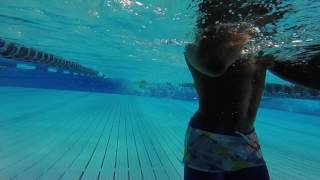 Strose Swim & Dive Winter Training 2017
