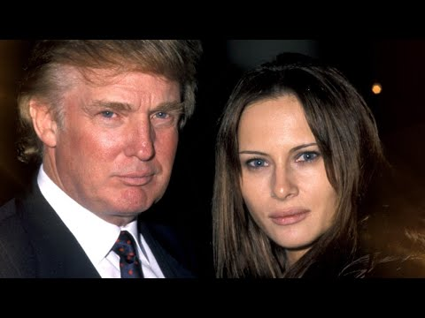 Xxx Mp4 Author Claims Melania Walked Out On Donald Trump In 1998 3gp Sex