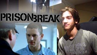 Prison Break - Season 1 Episode 1