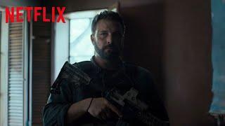 Triple frontera    Tráiler oficial 2 [HD]   Netflix