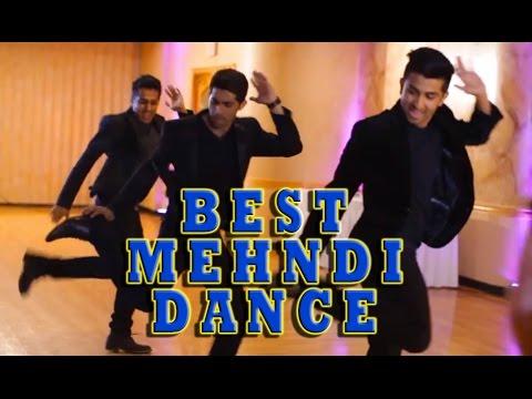 Best Mehndi Dance 2014 DhoomBros