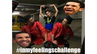 In My Feelings challenge // Drake // The Next Team