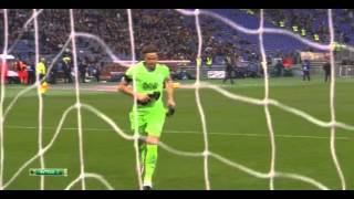 Roma Lazio 2:2 full match Рома Лацио полный матч