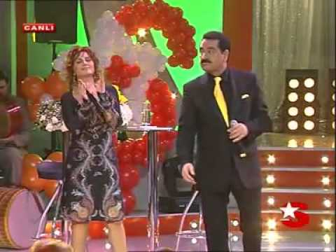 Sibel Can & İbrahim Tatlıses Aramam