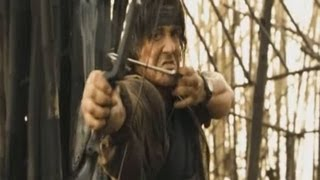 Rambo IV - Best bloody scenes