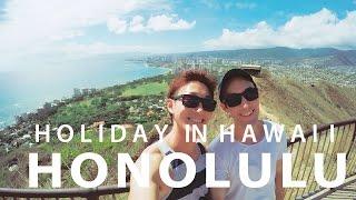 Trip to Hawaii Honolulu  | Gay Boyfriend Adventure