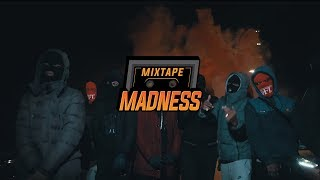 Young Pulse - Locked (Music Video) | @MixtapeMadness
