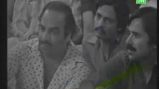 Attaullah Khan very old video song