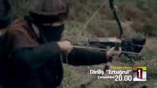 Diriliş ''Ertuğrul'' - 26. Bölüm - SEZON FİNALİ - Fragman