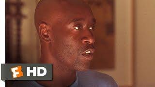 Traffic (10/10) Movie CLIP - Planting a Bug (2000) HD