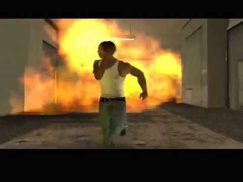 GTA San Andreas Misión 101 End Of The Line Misión Final PC