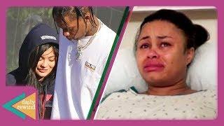 Kylie Jenner REJECTS Travis Scott's Marriage Proposal, Blac Chyna BREAKS DOWN on Instagram -DR