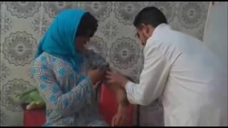 """""""Doktor 3mar"""" film Rifi kamil min Tamthil fir9at boutcharfaya7 lil2ibda3"""
