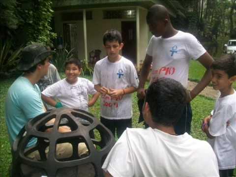 AcamPio SBC 2009