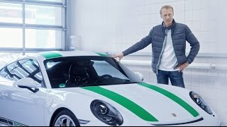The Porsche 911 R – Everything you need to know