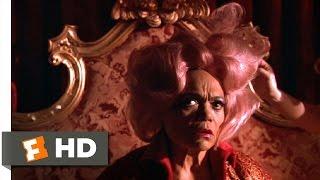 Harriet the Spy (6/10) Movie CLIP - A Good Spy Never Gets Caught (1996) HD