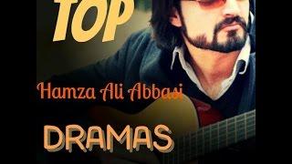 Top 10 Hamza ali abbasi movies + dramas
