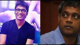 Gautham menon chose a new cinematographer for Dhanush in Yennai Nokki Paayum Thota