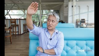 Captain Vijay lama II Interview