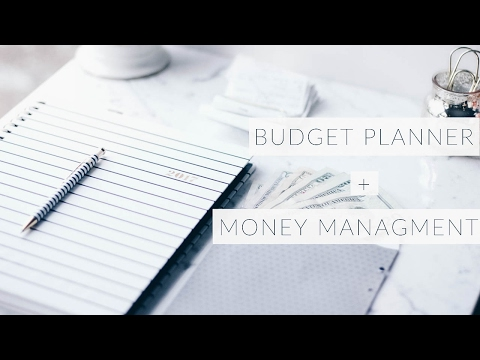 Xxx Mp4 My Budget Planner How I Save Organize My Money Tips You Need To Know 3gp Sex