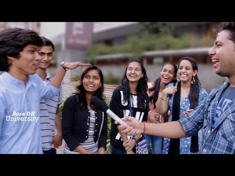 Does Height Matters In Indian Couples   Social Experiment   Young Indians   Bose DK University