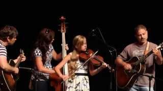 Grace Christensen; Leather Britches, Morningstar Waltz, Hotfoot