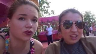 Erin's DCP: Vlog 39: Reliving Our Childhood!