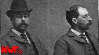 H.H. Holmes Part 1 - Murder With Friends
