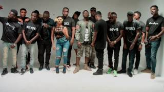 SMEN - Grind ft King Of Accra & TeePhlow (Official Video)