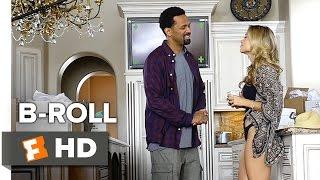Meet the Blacks B-ROLL (2016) - Mike Epps, Mike Tyson Movie HD