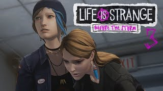 I May Have Cried | Life Is Strange BTS EP 3
