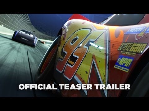 Xxx Mp4 Cars 3 Official US Teaser Trailer 3gp Sex