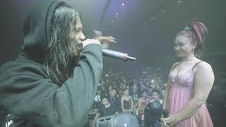Bahay Katay - Aklas Vs Hearty - Rap Battle @ Katayan Sa Hamogan 2