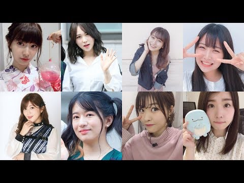 Produce48 Where are the top 16 Japanese trainees now