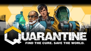 Let's Try: Quarantine - A Turn-Based, Disease-Fighting Game [Sponsored]