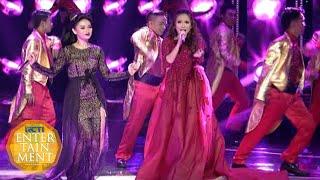 Ayu Tingting ft Zaskia Gothik - Satu jam Saja dan Yasudahlah [Ami Awards18th 2015] [22 09 2015]