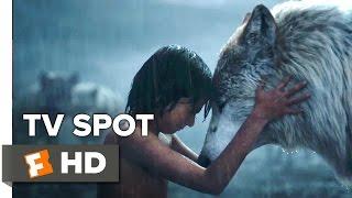 The Jungle Book TV SPOT - Live the Legend (2016) - Idris Elba, Scarlett Johansson Movie HD