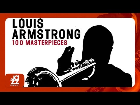 Download Louis Armstrong - Best of (La Vie en Rose, I Get Ideas, Blueberry Hill and more hits!)