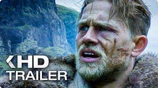 KING ARTHUR: Legend of the Sword Trailer 3 (2017)
