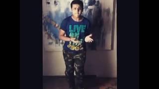 Dev joshi dance