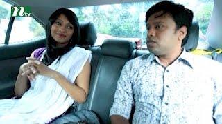 Bangla Natok - Aughoton Ghoton Potiyoshi (অঘটন ঘটন পটিয়সী) | Episode 99 | Prova & Hasan Imam