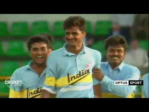 From the Vault: Srinath to Arthurton - The definition of unplayable